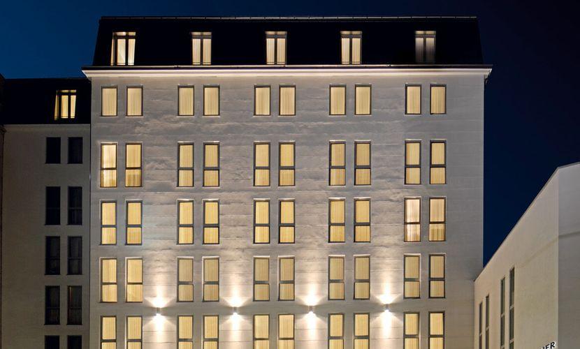 Hotel Lindner, Wien ©Lindner Hotels AG
