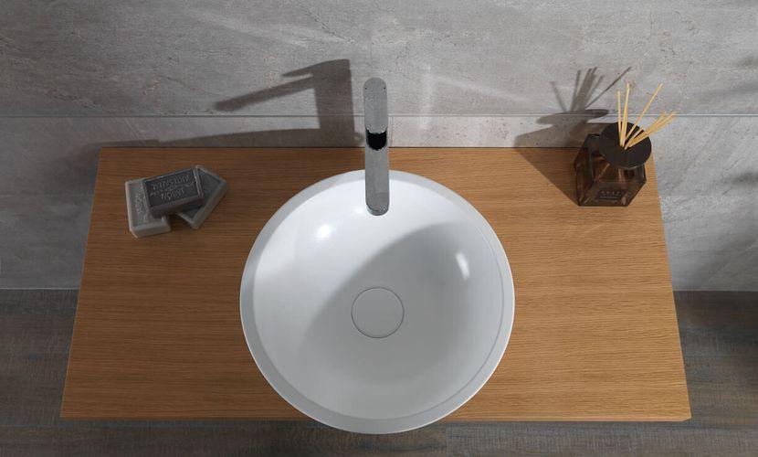 Forma Washbasin Noken