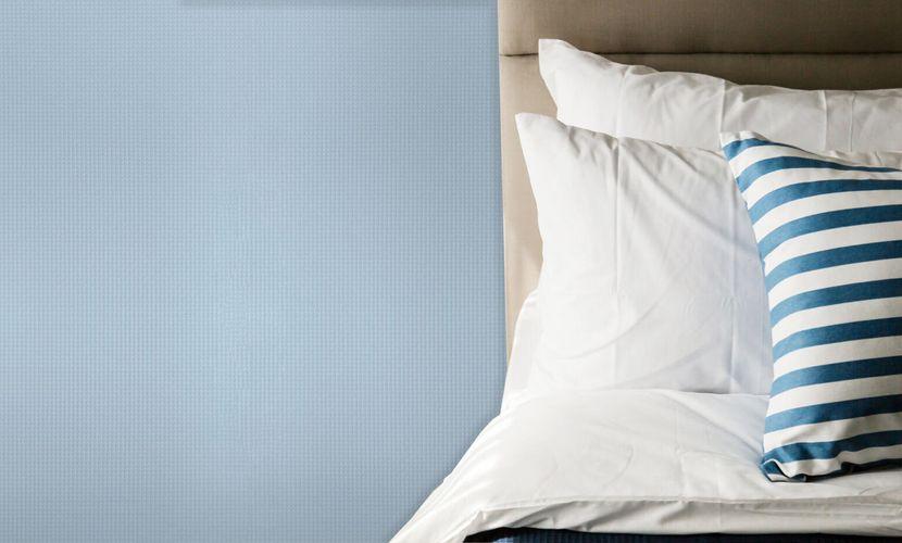 Bed-Graceful Blue-smallweave-52