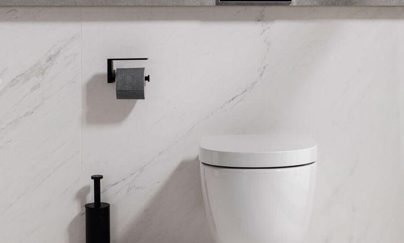 Acro Compact toilet Noken