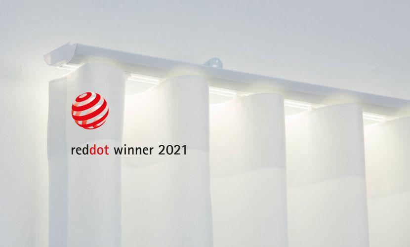FOREST DS XL LED Motorised System Red Dot Award-1bc137cb
