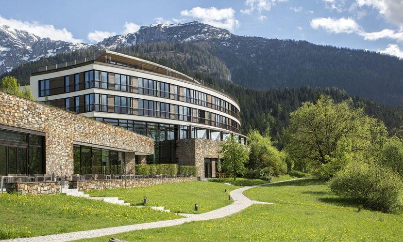 Hotel Kempinski, Berchtesgaden ©Hotel Kempinski Berchtesgaden