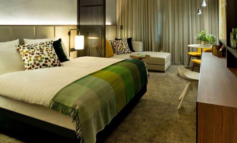 Adina Apartment Hotel, Frankfurt ©Adina Apartment Hotels