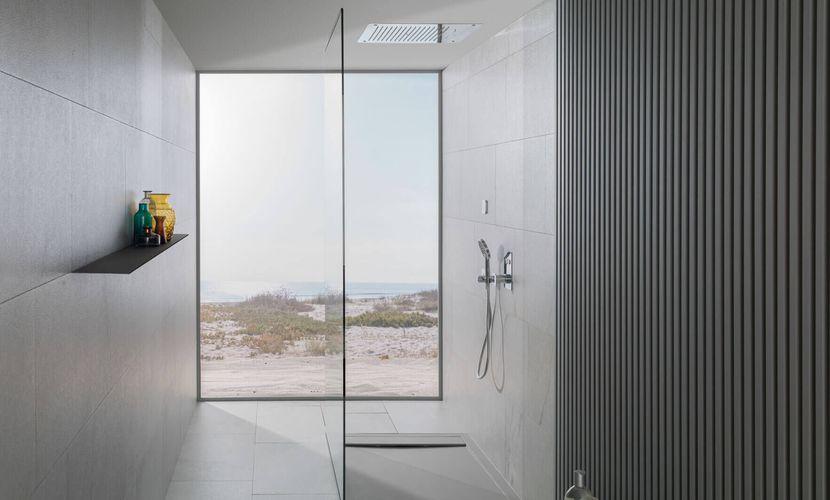Touch&Feel Shower System Noken 2