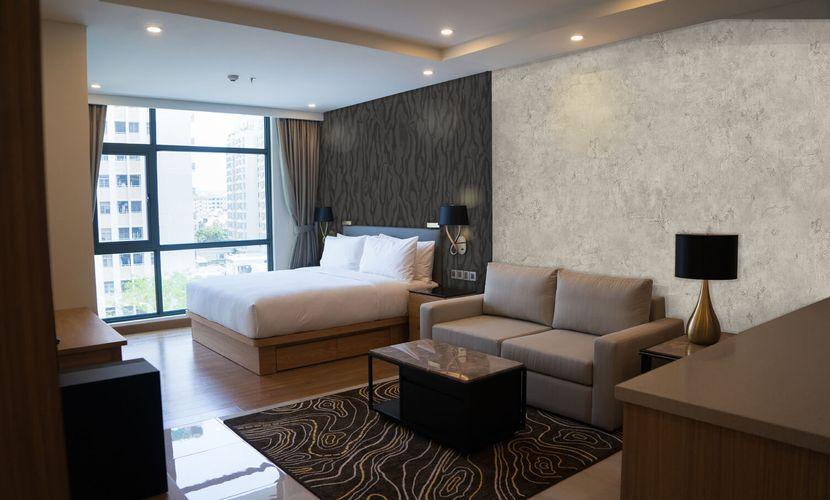 AvantGarde-BarronPebble-Hotelroom