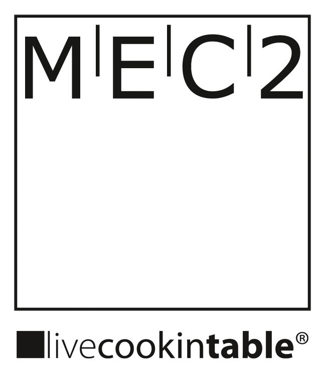 livecookintable by MEC2 GmbH