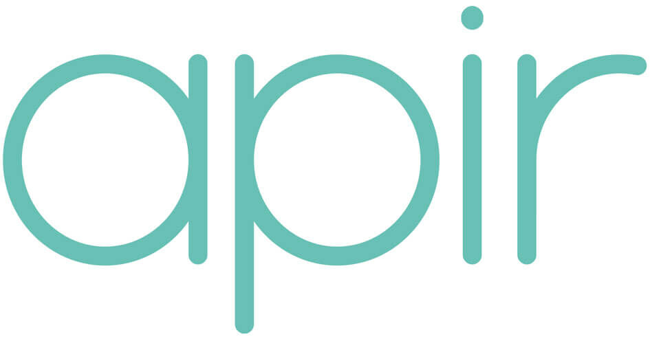 LOGO APIR 2019